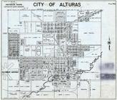 Page 074A - Alturas City, Modoc County 1958